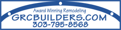 GRC Builders LLC logo